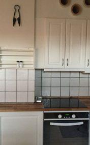 køkken 2 efter